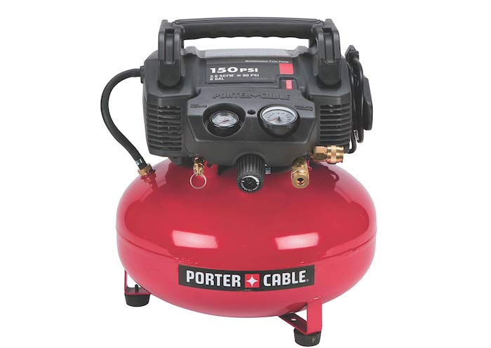 Best Pancake Air Compressor Reviews