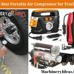 Top 10 Best Portable Air Compressor for Truck Tires