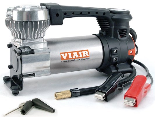 Viair 00088 88P Portable Air Compressor tire inflator