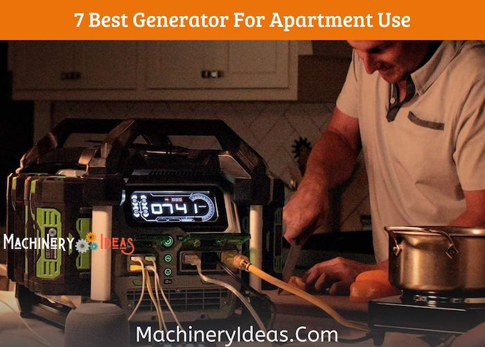 Best Apartment Generators Review