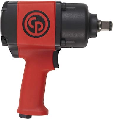 Chicago Pneumatic CP7763 3:4 inch Heavy Duty Impact Wrench
