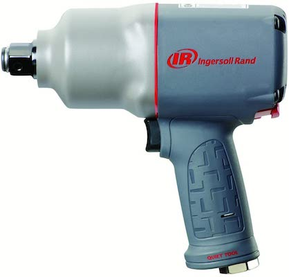Ingersoll Rand 2145QiMax 3:4-Inch Quiet Impact Tool