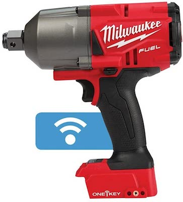Milwaukee 2864-20 Fuel One-Key 3:4 High Torque Impact