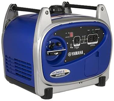Yamaha EF2400iSHC 2000 Watts Gas Powered Portable Inverter